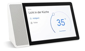 Lenovo Smart Display Produkt5