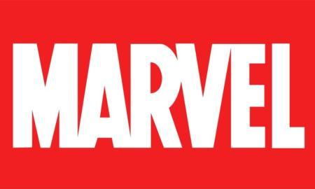 Marvel Logo Header