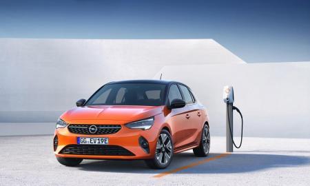 Opel Corsa E 506889