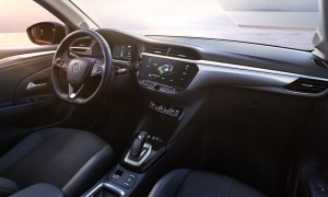 Opel Corsa E 506896