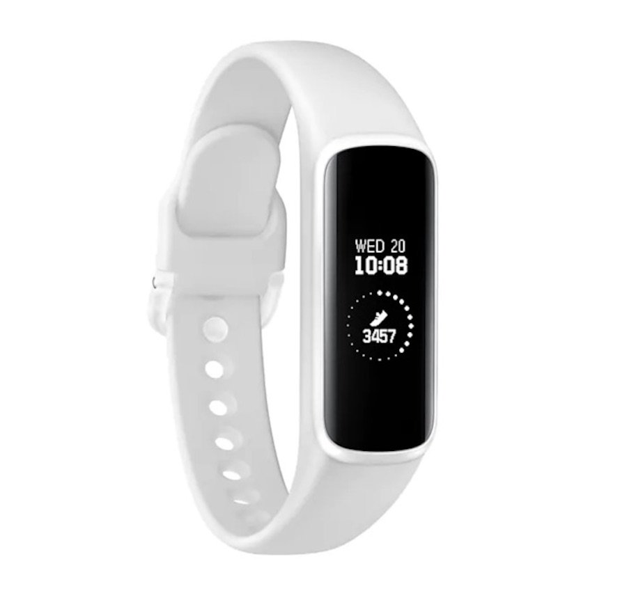 Samsung Galaxy Fit E Weiss