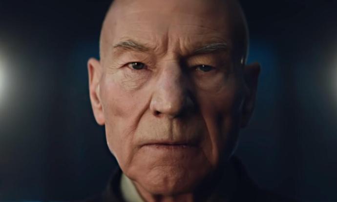 Star Trek Picard Header