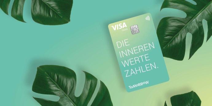 Tomorrow Visa