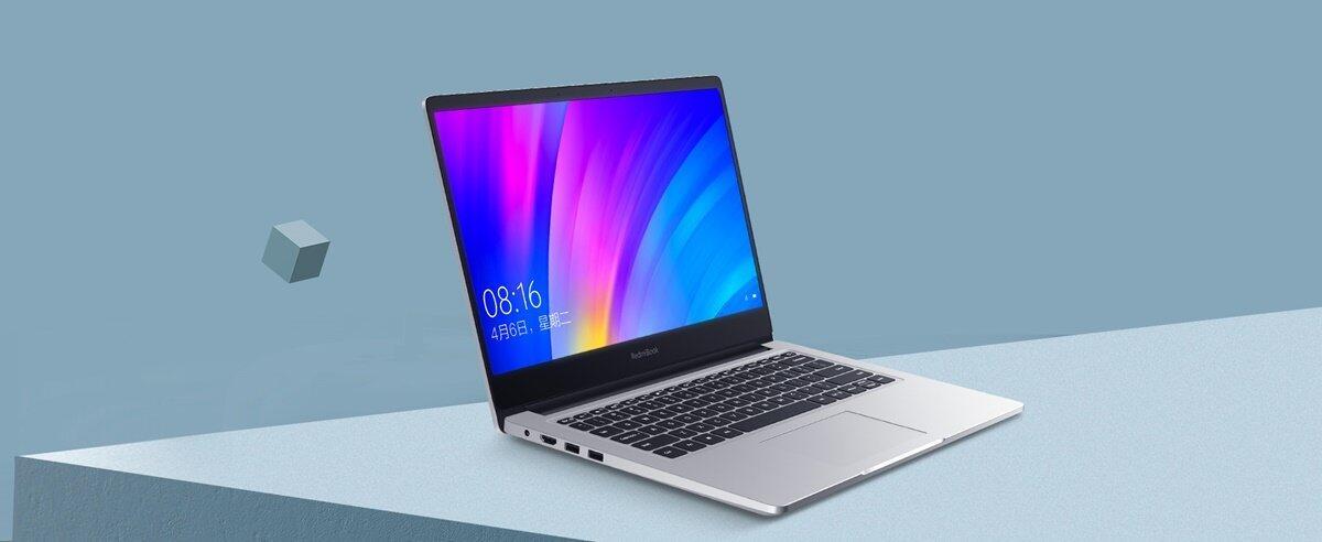 Xiaomi Redmibook 14 1