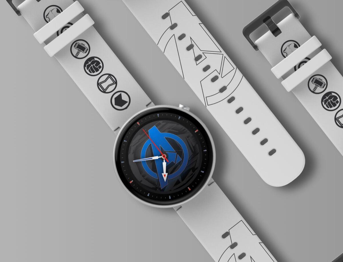 Amazfit Smart Watch 2 Avengers
