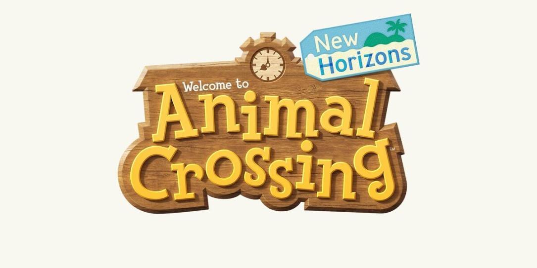 Animal Crossing Header