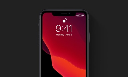 Apple Ios 13 Iphone Header
