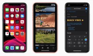 Apple Ios 13 Preview Header