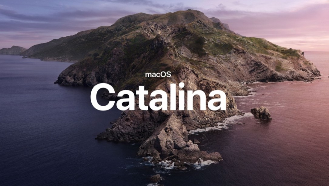 Apple Macos Catalina Header