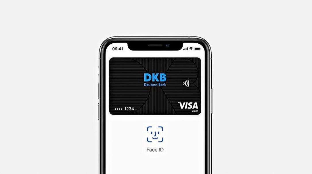 Apple Pay Dkb