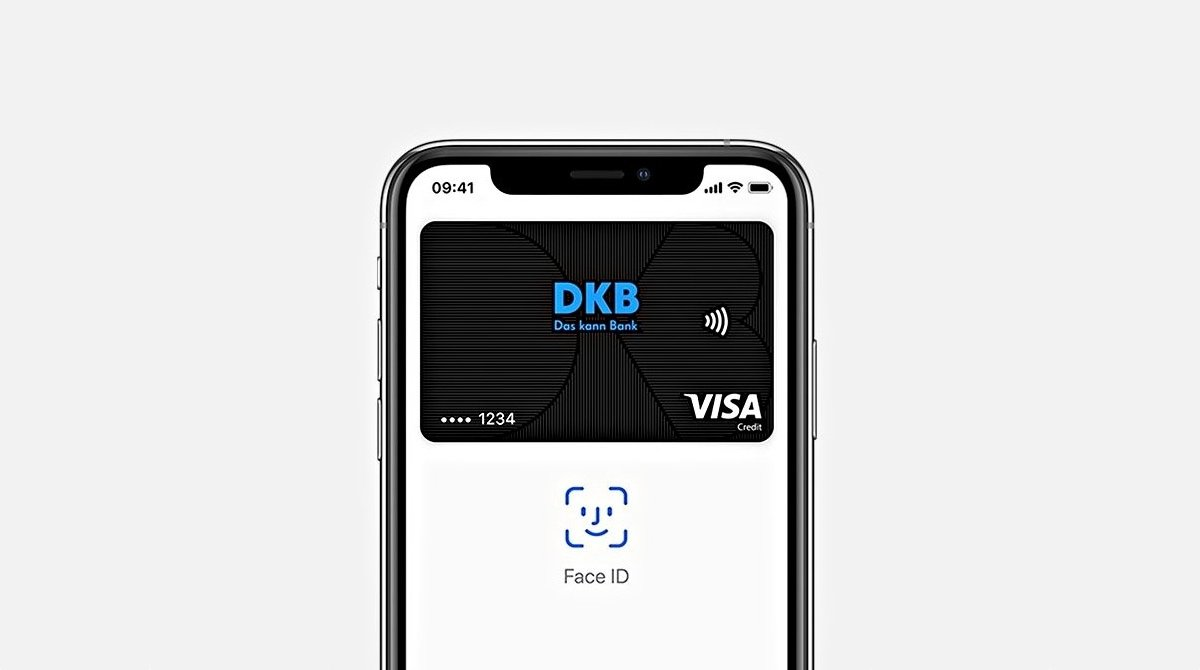 Apple Pay Dkb