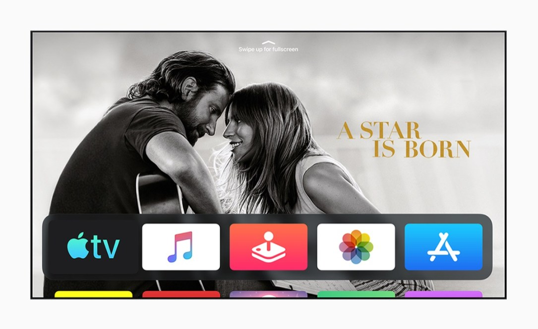 Apple Tvos A Star Is Born 060319