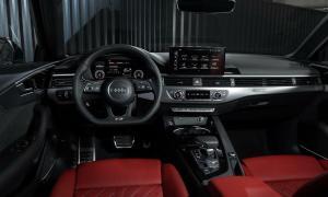 Audi Mmi 3 Generation