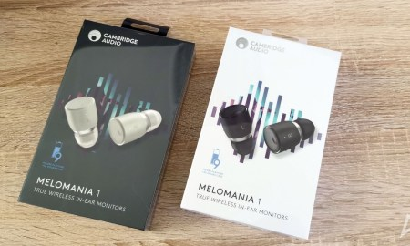 Cambridge Audio Melomania 1 Header