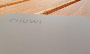 Chuwi Aerobook Logo
