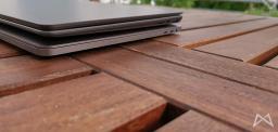 Chuwi Aerobook Vs Macbook Pro