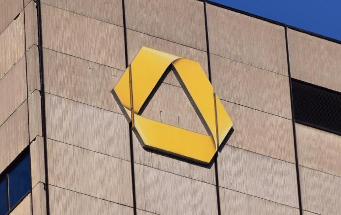 Commerzbank Header Logo