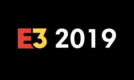 E3 2019 Header