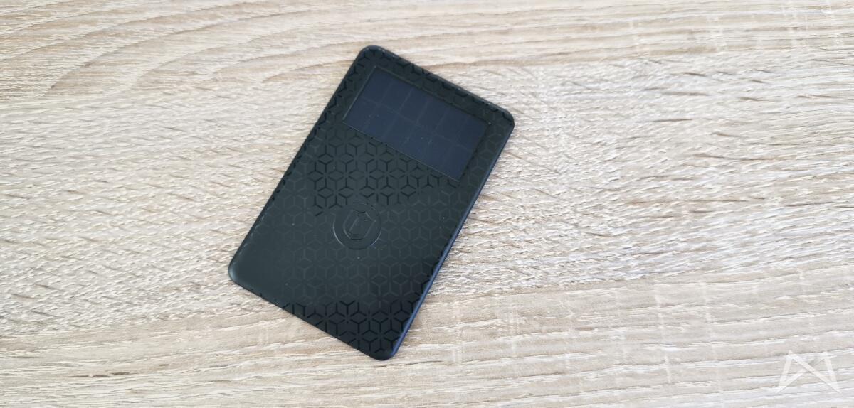 Ekster Wallet Mit Tracker Card
