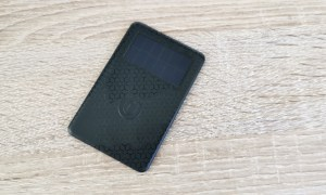 Ekster Wallet Mit Tracker Card
