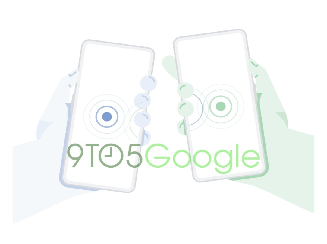 Google Fast Share Header
