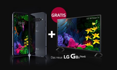 Lg G8s Smart Tv Aktion