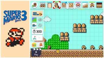 Super Mario Maker 2 Screen2