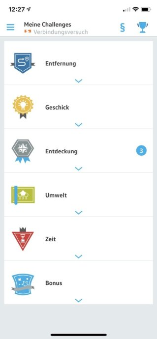 Volkswagen Connect App 6