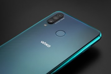 Wiko View3 3