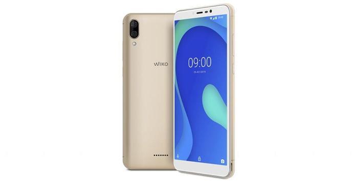 Wiko Y80 1