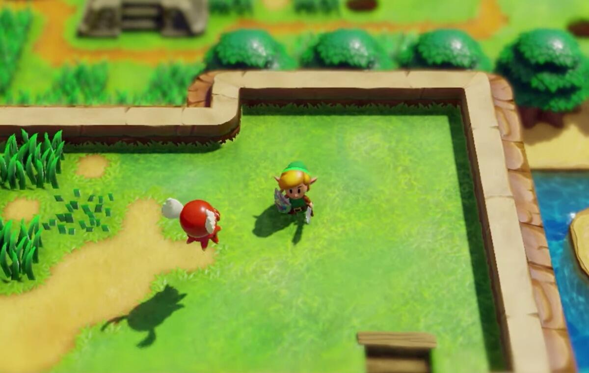 Zelda: Netflix und Nintendo planen wohl Serie