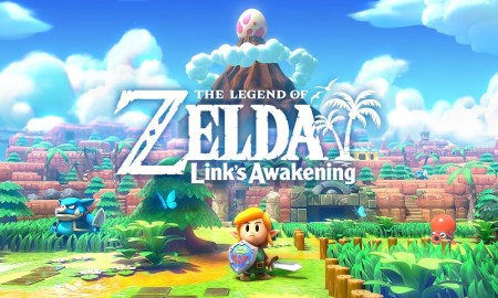 Zelda Links Awakening