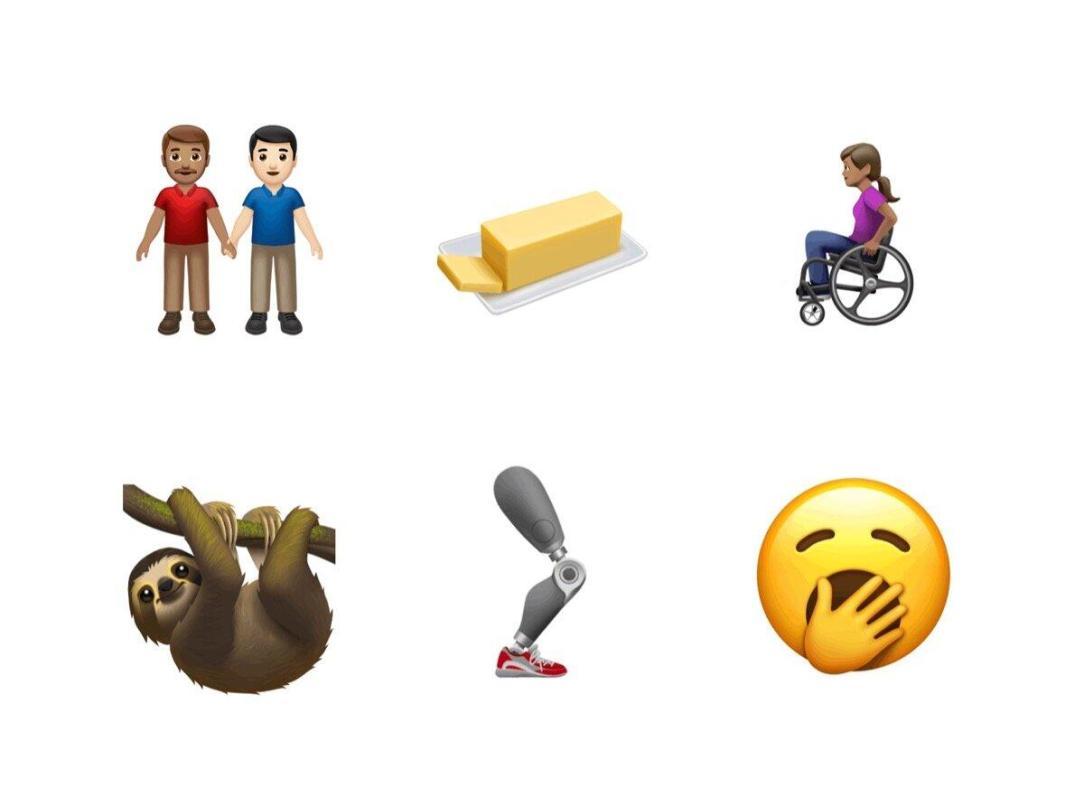 Apple Ios 13 Emoji