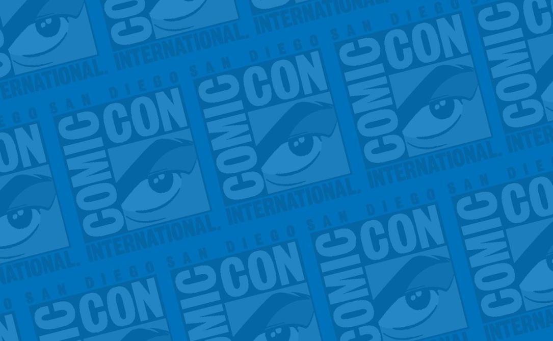 Comic Con Header