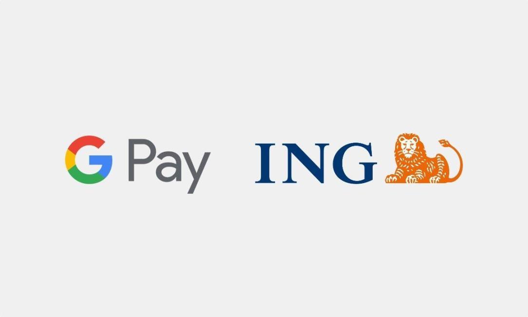Ing Google Pay