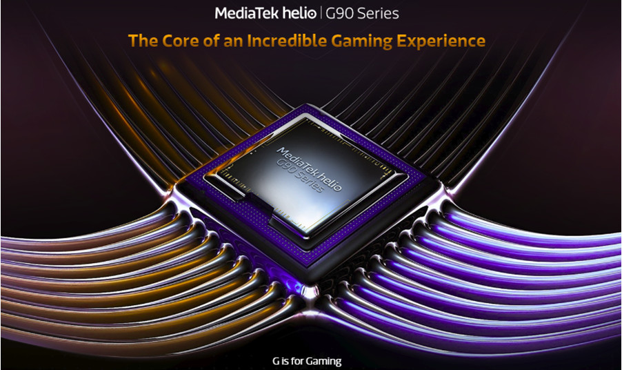 Mediatek Helio G90 1