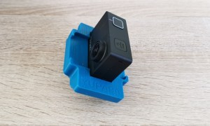Polyhedron Stand Gopro