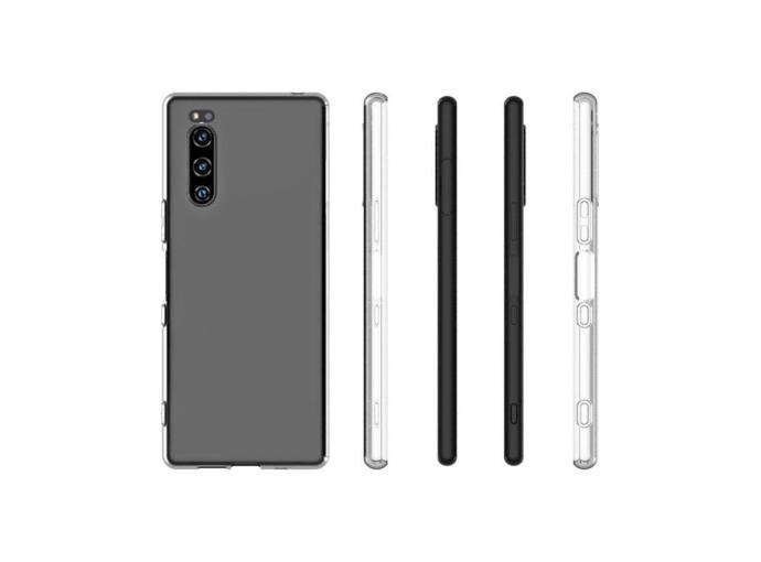 Sony Xperia 2 Case Leak