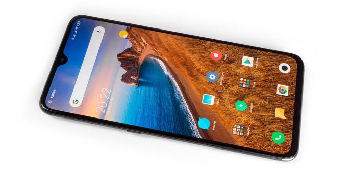 Xiaomi Mi 9 Titel