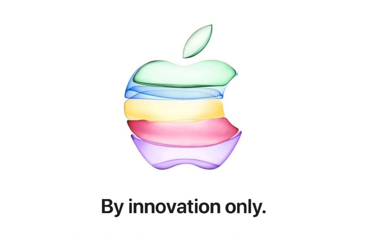 Apple Special Event 09-2019