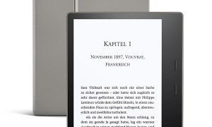 Amazon Kindle Oasis Graphit