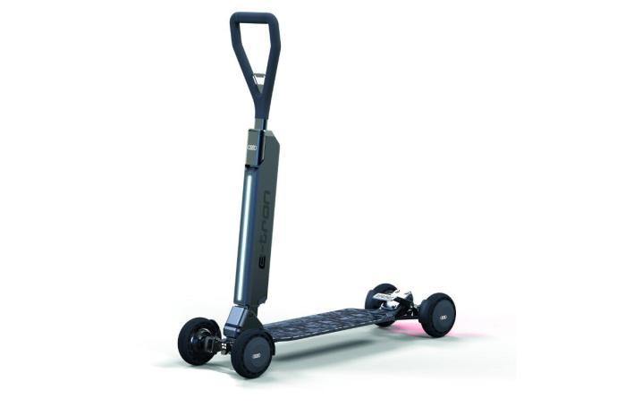 Audi E Tron Scooter