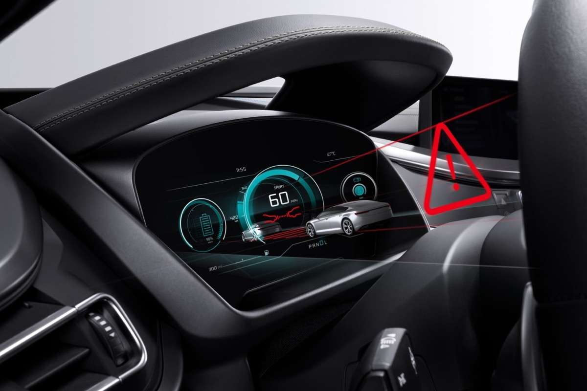 Bosch 3d Display Auto Header