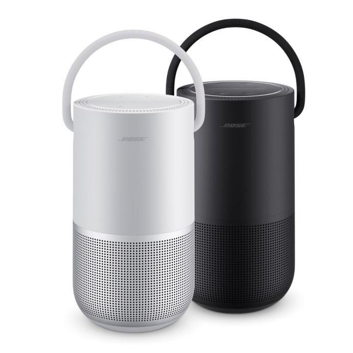 Bose Portable Home Speaker Farben