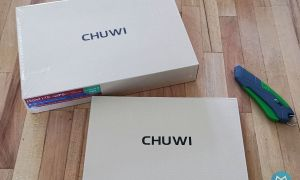 Chuwi Hipad Lte
