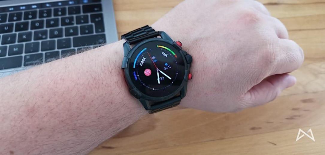 Classic 3100 Watchface