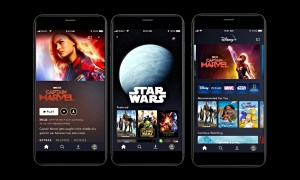 Disney Plus App