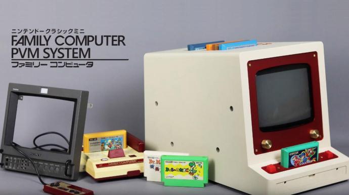 Famicom Mod Diy
