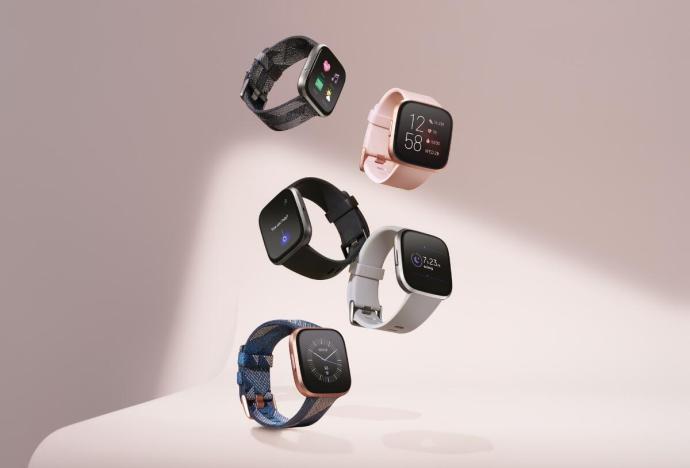 Fitbit Versa 2 Modelle1