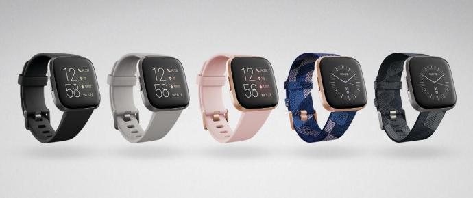 Fitbit Versa 2 Modelle2